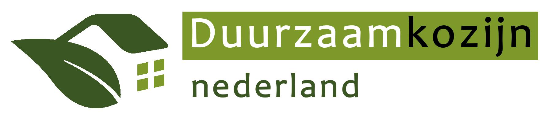 Duurzaam Kozijn Nederland
